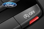 Ford - Engine Stop-Start System deactivation memory module 001