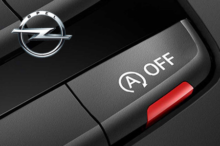 Opel - Engine Stop-Start System deactivation memory module