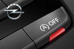 Opel - Start-Stopp-Automatik (SSA) Deaktivierung Memory Modul 001