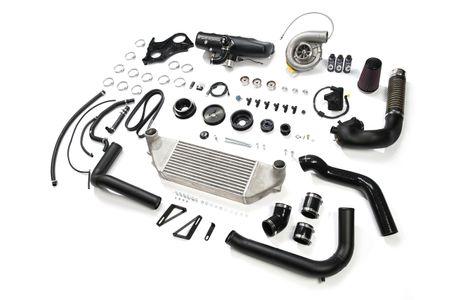 BMW E46 M3 CSL - S54 - VT2-500 Supercharger System – image 1