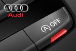 Audi - Engine Stop-Start System deactivation memory module 001