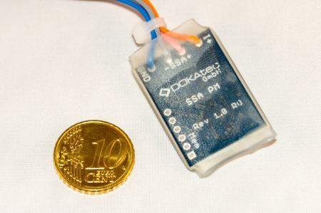BMW - Start-Stopp-Automatik (SSA) Deaktivierung Memory Modul – Bild 3