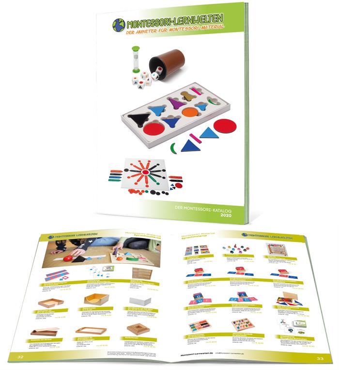 Der Montessori-Katalog