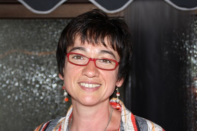 Annemarie Petry-Fandel