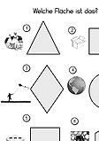 Arbeitsblatt Formen