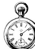 Arbeitsblatt Uhrzeit