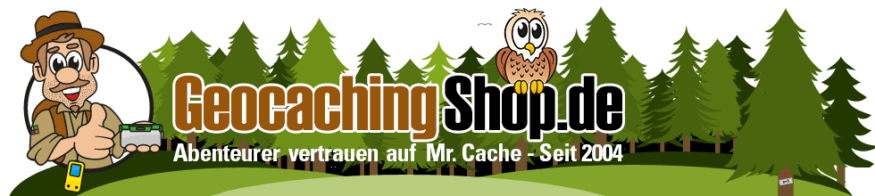 Geocaching Shop Deutschland