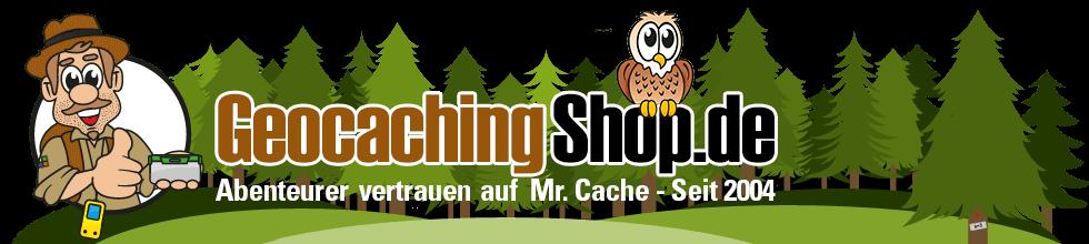 Geocaching Shop Deutschland