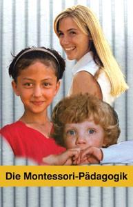 DVD Die Montessori-Pädagogik
