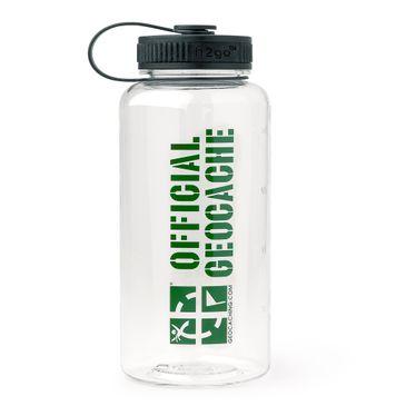 Geocaching Wasserflasche von Groundspeak