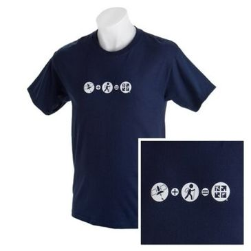 Original Geocaching.com® Tech + Nature T-Shirt