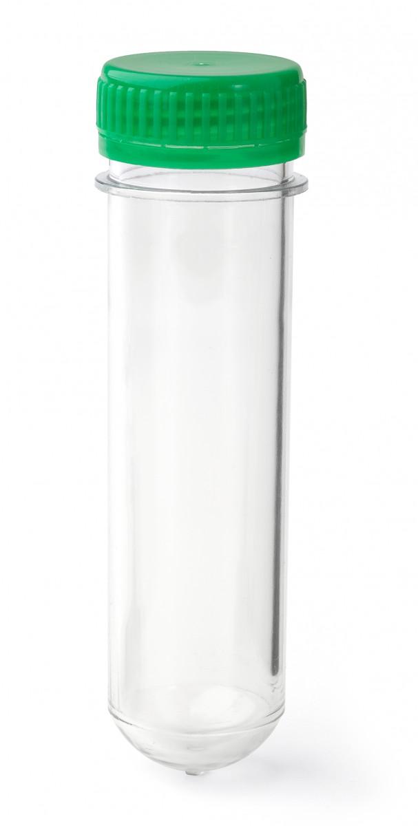 10 x Standard Petling dunkelgrün mit FTF Deckel schwarz Geocaching