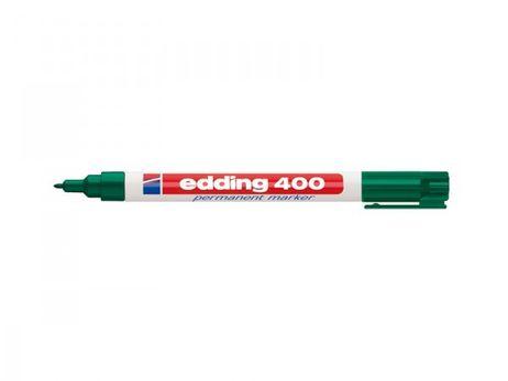 Edding 400 grün