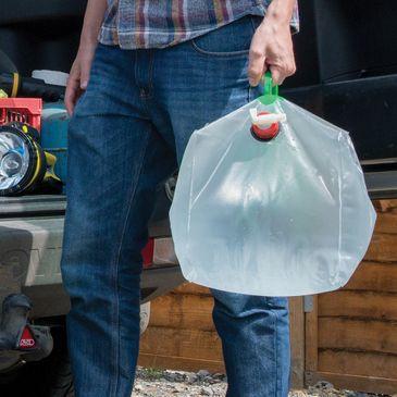 Faltbarer Wasserbehälter 20 Liter