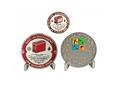 Geo-Achievement® Award Coin Set - 100 Funde / 100 Finds