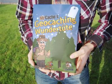 Geocaching Wundertüte