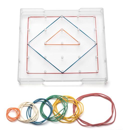 Geometriebrett