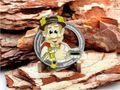 MrCache's Römer Coin (silber) Limited Edition