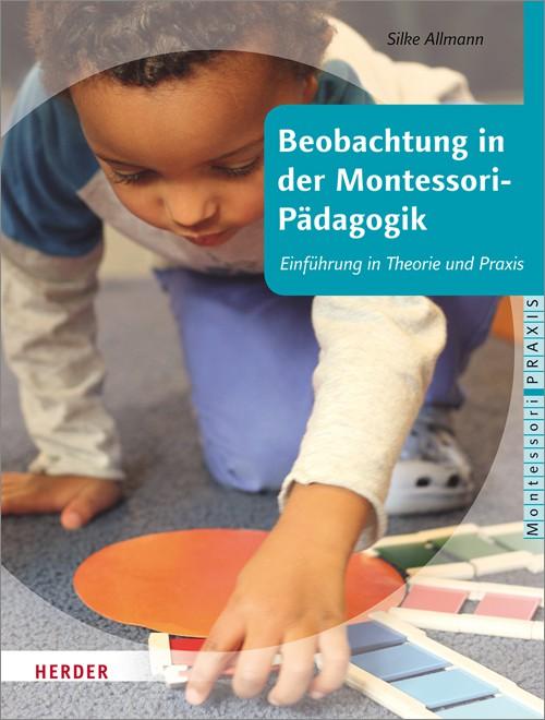 Beobachtung in der Montessori-Pädagogik - Silke Allmann