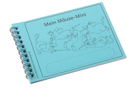 Zaubermini - Mein Mäuse-Mini
