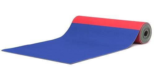 Großer Stellenwert-Teppich, 640 x 70 cm