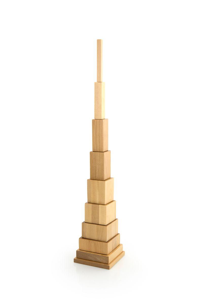 Montessori Turm, natur