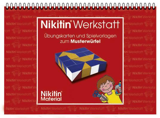Nikitin Werkstatt zum Musterwürfel