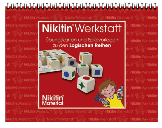 Laboratorio Nikitin per le serie logiche