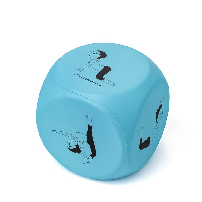 Cubo per lo Yoga