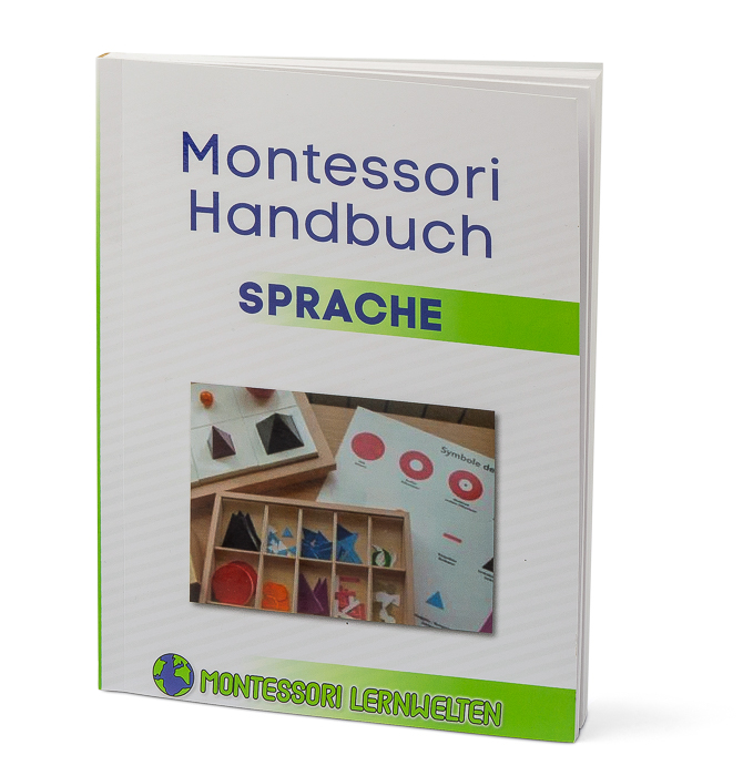Kinder- und Jugendbuch über Maria Montessori mit vertiefender Arbeitskartei