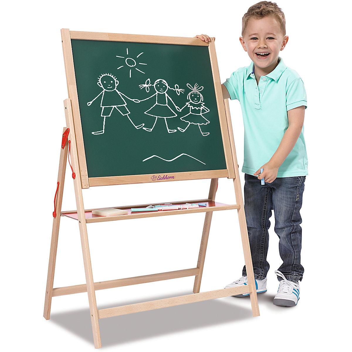 Magnetische Lerntafel für Kinder