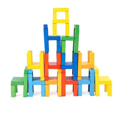 Stühle stapeln
