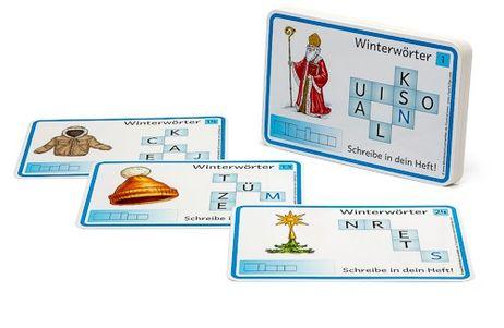 Montessori Rätselkartei 1 Montessori Lernwelten Der Shop Für