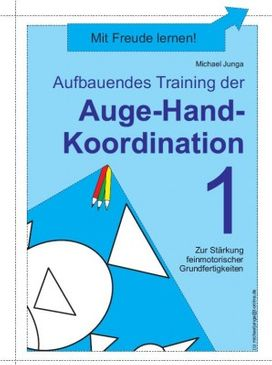 Auge-Hand-Koordination 1 (DOWNLOAD)