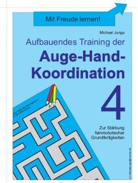 Auge-Hand-Koordination 4 (DOWNLOAD)