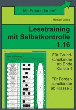 Lesetraining mit Selbstkontrolle 1.16 (DOWNLOAD)