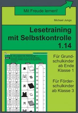 Lesetraining mit Selbstkontrolle 1.14 (DOWNLOAD)