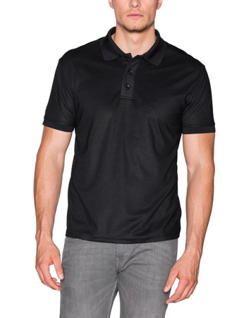 Motion Trainings Polo Shirt Unisex