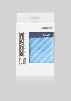 D-S803 - Reusable cleaning cloths for DEEBOT MINI - 3 pieces – Bild 2