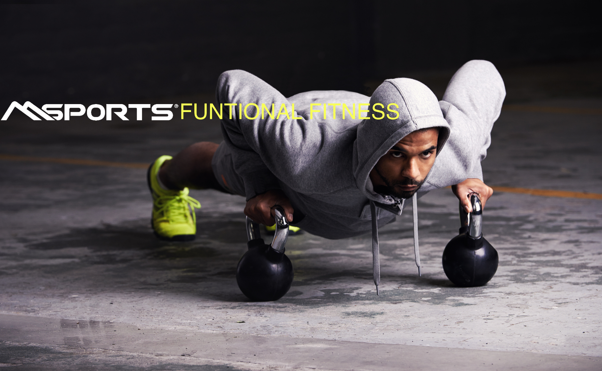 Functional Fitness & Krafttraining