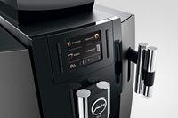Jura WE8 Dark Inox (bei uns mit 25 Monate oder 16.000 Tassen Hersteller-Garantie v. Jura-Deutschland) Bild 2