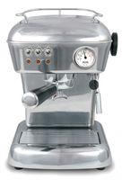 Hochwertige, einkreisige Espressomaschine im wunderschönen Retro-Design für den Hausgebrauch