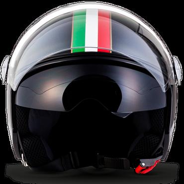 Arrow AV-63 Italy Black – Bild 5