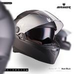 Arrow AF-77 Matt Black 001