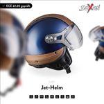 SOXON SP-325 Urban Blue 001
