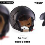 MOTO H44 - Matt Black 001