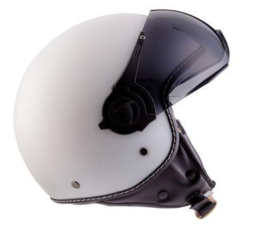 MOTO H44 - Matt White – Bild 7