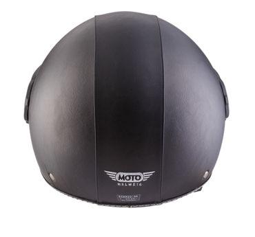 H44_Leather-black – Bild 8