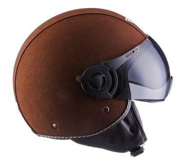 MOTO H44 - Leather Brown – Bild 6