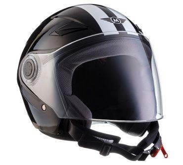 MOTO U52 - Racing Black – Bild 2